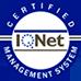 CarsyDreu está certificado por IQNET